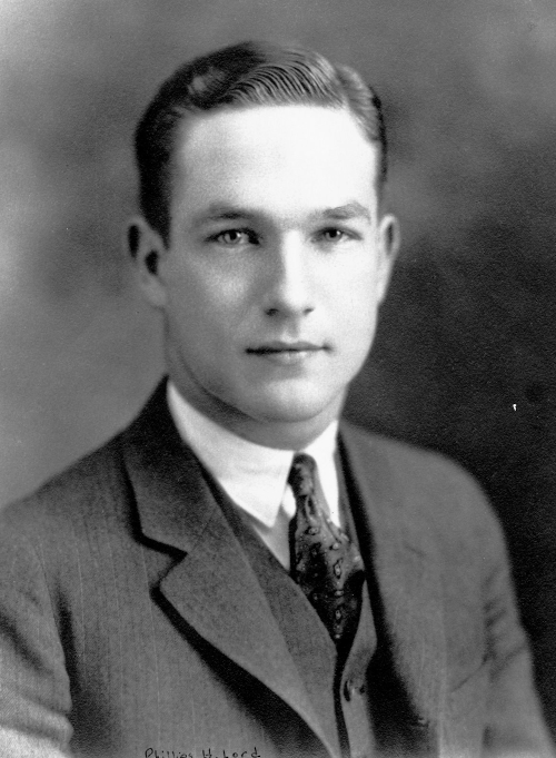 Photo of Phillips Lord